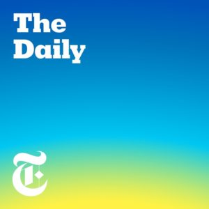 Best Podcasts For Daily News