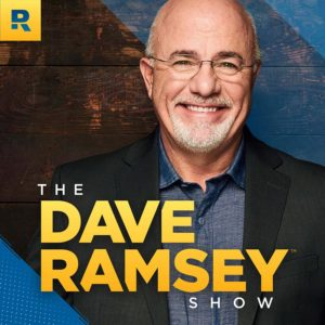 Finance Podcasts The Dave Ramsey Show