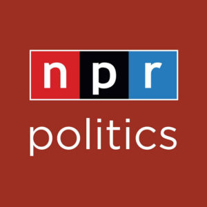 Progressive Political Podcasts The NPR Politics Podcast