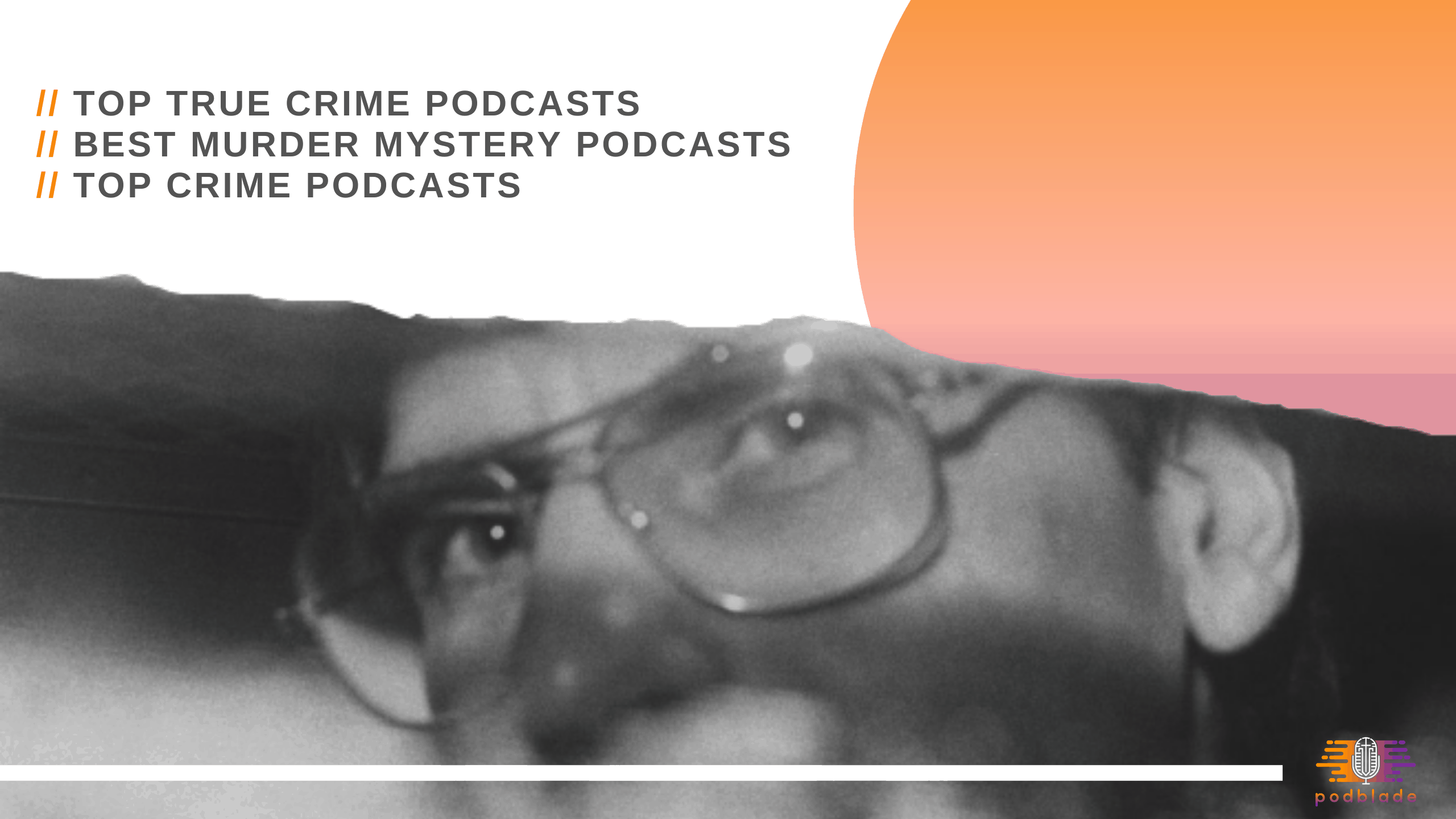 top crime podcasts