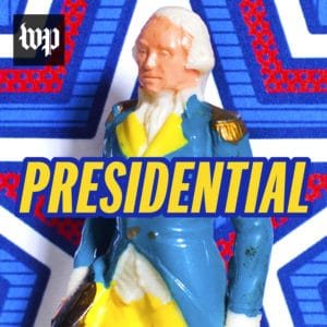 Presidential history podcast