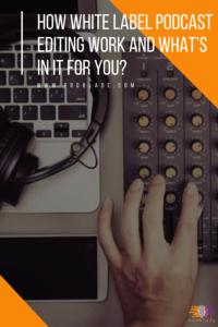 Podblade How To Make A Podcast 25
