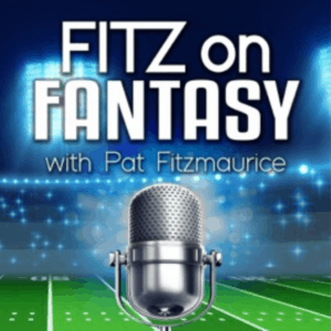 The Fitz On Fantasy Podcast
