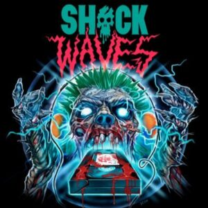 Shock Waves podcast