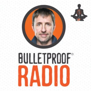 Bulletproof Radio podcast