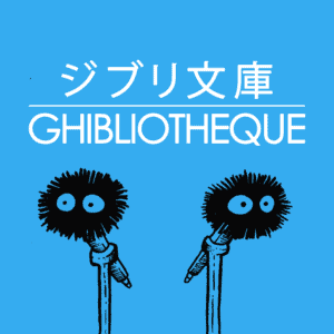 Ghibliotheque podcast