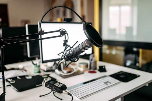 Podblade podblade podcast quality 1